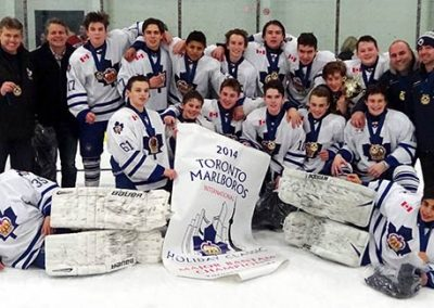 Holiday Classic Major Bantam Champs