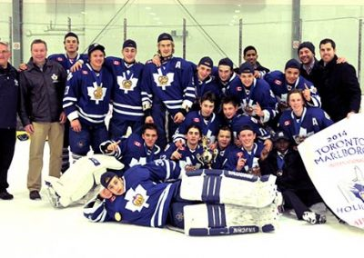Holiday Classic Minor Midget Champs
