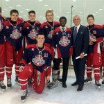 Marlboros Players chosen for GTHL Prospects Game
