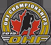 2015 OHF Championships