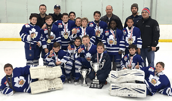 2006 Marlboros Battle Back to Capture Championship in the Vaughan Classic""