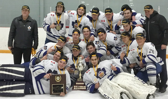 Midget Marlboros Win Golden Horseshoe