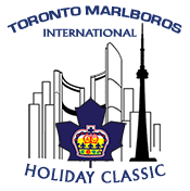 Toronto Marlboros - International Holiday Classic Tournament