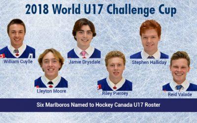 2018 World U17 Challenge Cup