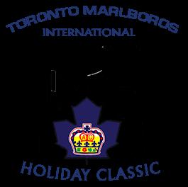 Toronto Marlboros Holiday Classic Tournament