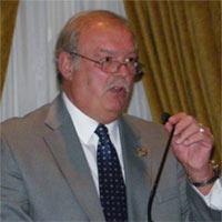 James Nicoletti - President