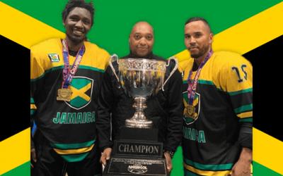 AMERIGOL Champions 2019