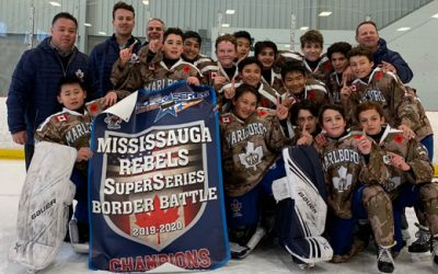 The HEX No Longer Exists! Marlboros 07's Win Super Series