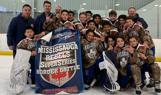Marlboros 07 Win Super Series