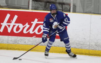 Kaden Muir Selected to 2020-21 US National U17 Team
