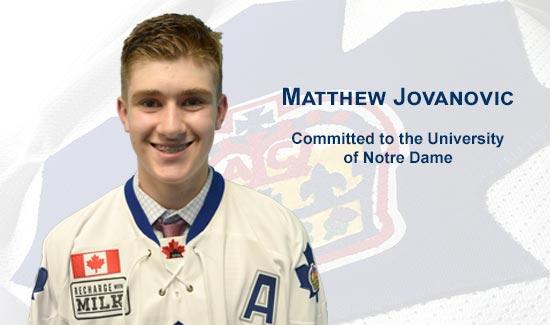 Matthew Jovanovic